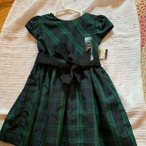 Ralph Lauren NWT Dress